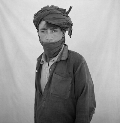 Afghanistan Forbidden Faces